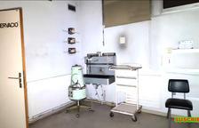 La CASS denuncia la youtubera que va entrar a la clínica de Santa Coloma