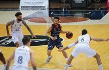 El MoraBanc Andorra perd qualsevol opció de Copa del Rei (69-75)