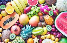 Les fruites a examen (II)