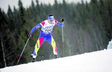 Irineu Esteve tanca el Tour de Ski amb un 13è lloc
