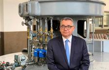 Augment del 10 per cent en el consum elèctric per les baixes temperatures