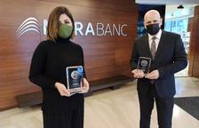 MoraBanc guardonat com el millor banc digital del país