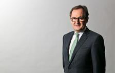 Xavier Cornella és el nou president d'Andorran Banking