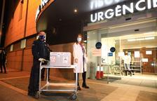 Les vacunes ja són a Andorra