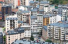 El PS porta la Llei sobre l'habitatge al Constitucional