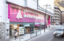 Andorra Telecom rebutja 10 atacs simultanis