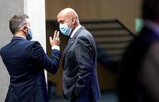 """El PS vol la dimissió de Benazet per """"no dir la veritat"""" sobre les vacunes"""