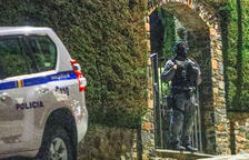Implicat un policia en la xarxa de frau financer internacional