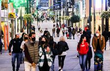 El cens comunal tanca el 2020 amb 82.464 habitants