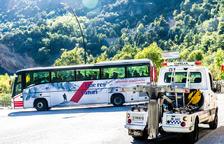 Marsol afirma que el bus comunal de la Margineda és per donar servei als veïns