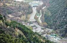 Fàbrega assegura que la situació a Andorra
