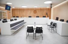 La Fiscalia demana tres anys de presó per a l'acusat d'un intent de violació