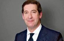 L'advocat Javier Iglesias Redondo.