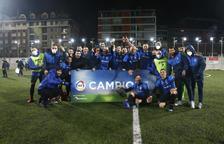 L'Inter Escaldes guanya la Supercopa (2-0)