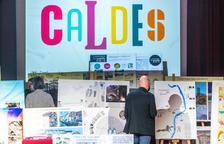 El concurs d'idees del projecte Caldes rep un total de 26 propostes