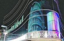 MoraBanc tramita el 'tax free' de les compres a Espanya