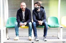 Nacho Castro ja s'ha desvinculat de l'FC Andorra