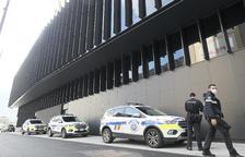 La policia va detenir 91 persones per agressions a la llar el 2020