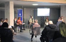 Vilarrubla destaca la importància de l'educació presencial durant la pandèmia