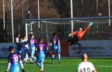 L'Engordany supera el Carroi i segueix líder (0-2)