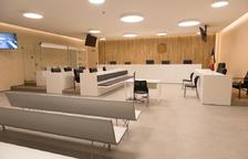 La fiscalia demana 3 anys de presó per intent de tràfic a la Comella