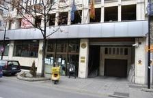 Seu de l'ambaixada i la conselleria d'Educació espanyola