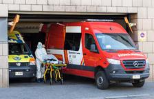 Atropellament d'una jove de 18 anys a Escaldes