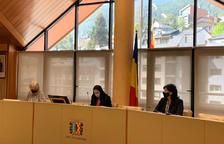 El comú aporta tres milions a Pal Arinsal per cobrir el forat de la pandèmia