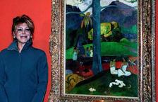 El 'Mata Mua' de Paul Gauguin.