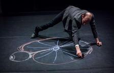 Yvain Juillard portarà 'Cerebrum' a l'escenari del Teatre Comunal de la capital.