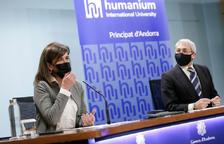 Humanium esdevé la quarta universitat privada del país
