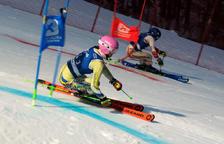 L'equip nacional suma un altre bronze al Team Event