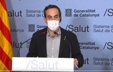 La Generalitat sospesa treure el toc de queda amb la fi de l'estat d'alarma