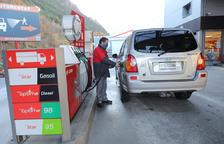 La CEA reclama compensacions per la taxa al carburant