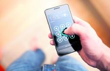 'Smartphone' ben protegit