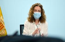 Calvó presenta a la CENBA les propostes de reglaments per la regulació de les activitats al medi