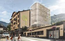 Cerquen inversors per impulsar una escola Montessori a l'hotel Casamanya