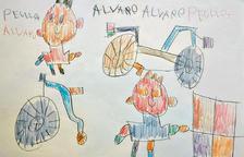 Tot allò que l'Álvaro ens ensenya de la vida