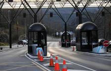 Fàbrega demana assimilar la situació comercial a la d'Andorra
