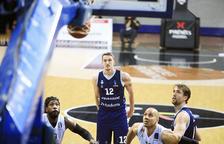 Tomasz Gielo renova amb el MoraBanc