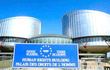 Estrasburg admet a tràmit una demanda contra el funcionament de la Batllia