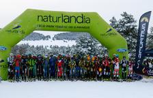 La Covid obliga a suspendre La Sportiva Andorra Skimo