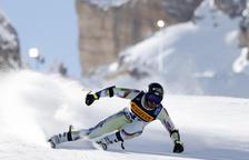 Verdú acaba 26è al supergegant dels Campionats del Món
