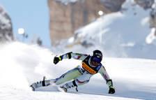 Joan Verdú, 26è al supergegant del Mundial