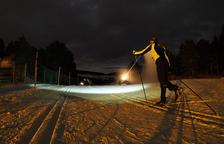 Naturlandia recupera la cursa nocturna de relleus per parelles aquest cap de setmana