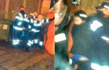 Els urbans avisaran la policia  si hi ha risc d'incidents