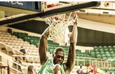 Victòria del Senegal de Malik Dime contra Kènia