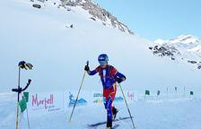 Gerber Martín acaba 36è a la Marmotta Trophy