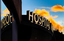 La mort d'un altre pacient ingressat eleva el balanç de víctimes a 110