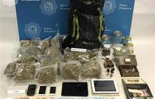 El Superior redueix a 3 anys de presó la pena de dos condemnats per tràfic de marihuana